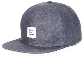 Herschel Hemp Collection Albert Cap