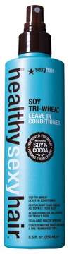 Sexy Hair Healthy Soy Tri-Wheat Leave in Conditioner - 8.5oz