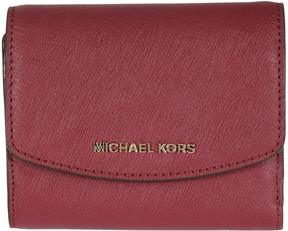 MICHAEL Michael Kors Trifold Ava Wallet - PORPORA - STYLE