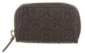 Gucci Coin Wallet - BLACK - STYLE