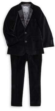 Appaman Toddler's, Little Boy's & Boy's Modern Suit