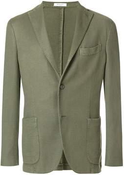 Boglioli two button blazer