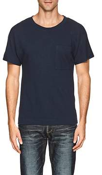 N. Max 'n Chester MAX 'N CHESTER MEN'S COTTON JERSEY T-SHIRT