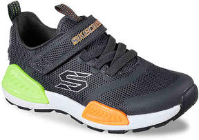 Skechers Boys Kinectors Toddler & Youth Sneaker