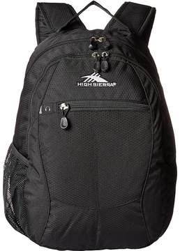 High Sierra Curve Daypack Day Pack Bags