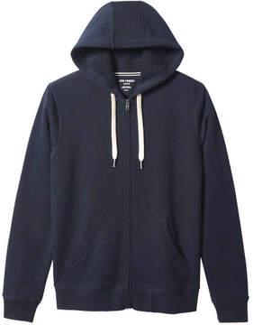 Joe Fresh Men's Active Hoodie, JF Midnight Blue (Size S)