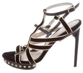 Jason Wu Platform Gladiator Sandals