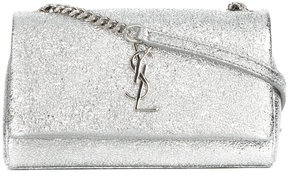 Saint Laurent Toy West Hollywood shoulder bag - METALLIC - STYLE