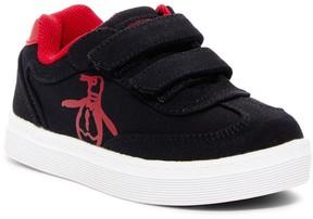 Original Penguin Davon Canvas Sneaker (Toddler)