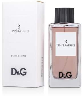 Dolce & Gabbana Anthology 3 L'Imperatrice Eau De Toilette Spray