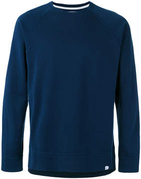 Norse Projects plain sweatshirt