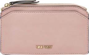 Nine West Zip Card Case (Women's)