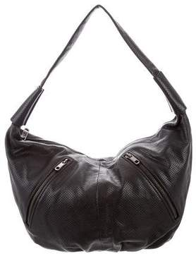 Rebecca Minkoff Perforated Leather Hobo
