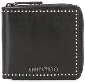 Jimmy Choo Lawrence wallet