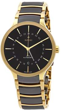 Rado Centrix Automatic Black Dial Men's Watch