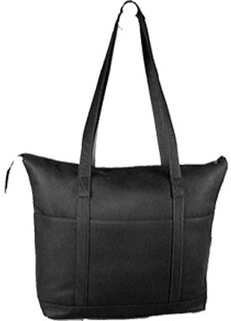 David King 583 Multi Pocket Shopping Bag (Women's)
