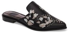 Dolce Vita Women's Harmony Embellished Loafer Mule