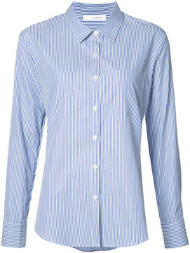Anine Bing Striped Shirt