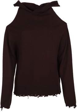 RtA Juno Hooded Sweater