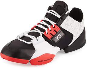 Y-3 Y 3 Kanja Stretch Sneakers