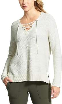 Athleta Sunset Sweater