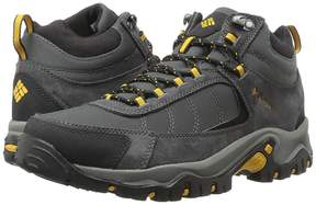 Columbia Granite Ridge Mid Waterproof Men's Shoes