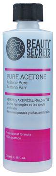 Beauty Secrets Pure Acetone Manicurist Solvent