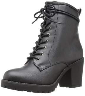 Zigi Womens Kourtlan Closed Toe Ankle Fashion Boots.