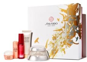 Shiseido Super Revitalizing Collection
