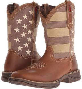 Durango Rebel 12 Faded Glory Men's Boots