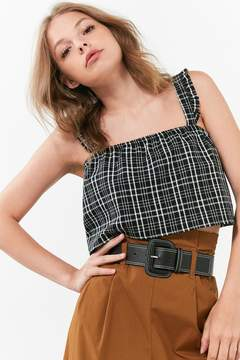 Urban Outfitters Pop Stitch Belt
