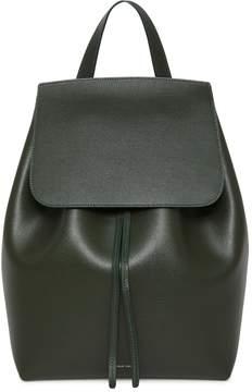 Mansur Gavriel Saffiano Backpack