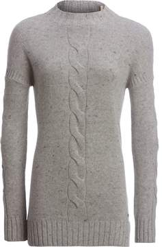 Barbour Priory Funnel Neck Sweater