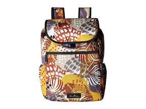 Vera Bradley Lighten Up Drawstring Backpack Backpack Bags