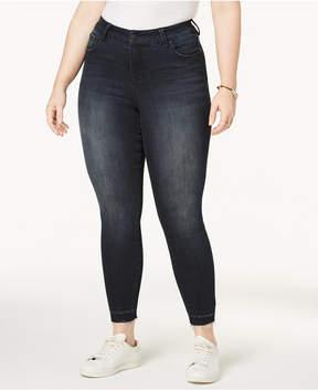 Celebrity Pink Plus Size Skinny Ankle Jeans