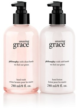 philosophy Grace For The Holidays Set