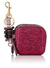 Anya Hindmarch WOMEN'S THE STACK CRINKLED LEATHER COIN PURSE