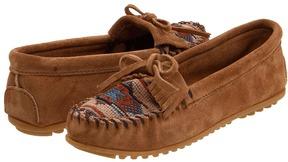 Minnetonka El Paso II Women's Moccasin Shoes