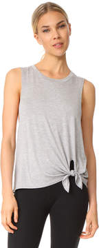 Beyond Yoga All Tied Up Racerback Tank