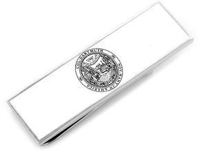 Ice Dartmouth College Money Clip