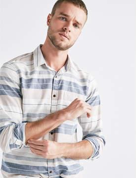 Lucky Brand Boardwalk Stripe Shirt