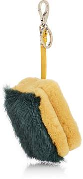 Anya Hindmarch WOMEN'S SCOURER BAG CHARM