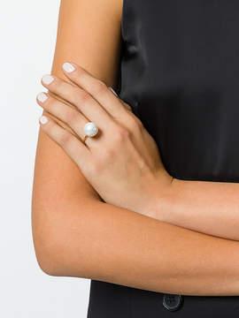 Aurelie Bidermann Cheyne pearl ring