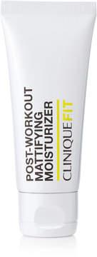 CliniqueFIT Post-Workout Mattifying Moisturizer