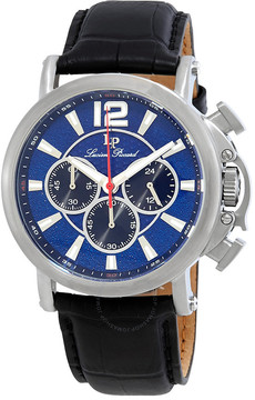 Lucien Piccard Triomf GMT Chronograph Men's Watch