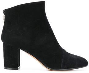 Jean-Michel Cazabat mid block heeled booties