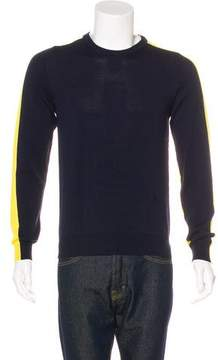J.W.Anderson Colorblock Knit Sweater