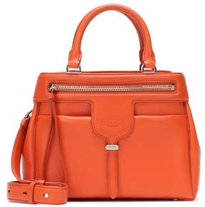 Tod's Thea Small leather shoulder bag
