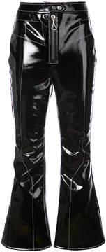 Ellery patent trousers
