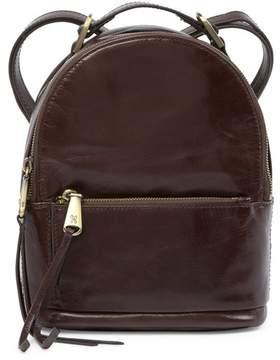 Hobo Revel Leather Backpack